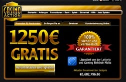 3 Neue Casinos in Rewards Casino Group