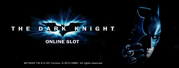 Free Spins bei Dark Knight Video Slot